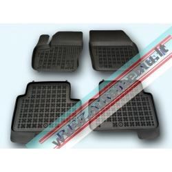 Ford Kuga II 2013 → Guminiai kilimėliai su borteliais