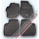 Citroen C-Elysse 2012 → Guminiai kilimėliai su borteliais