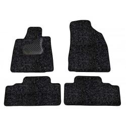 LEXUS 350 RX 2009 → Medžiaginiai standartinės dangos kilimėliai