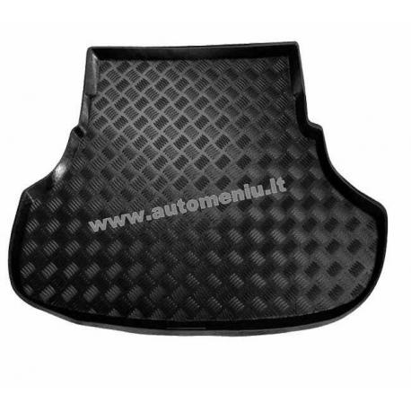 Bagažinės kilimėlis Mitsubishi LANCER sedanas be subwoofer 2008->