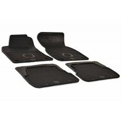 Audi A6 1997 → 2004 Guminiai kilimėliai