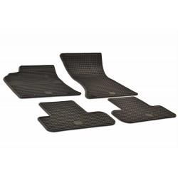 Audi Q5 2008 → Guminiai kilimėliai