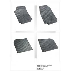 Audi A6 C4 1994 → 1997 Guminiai kilimėliai