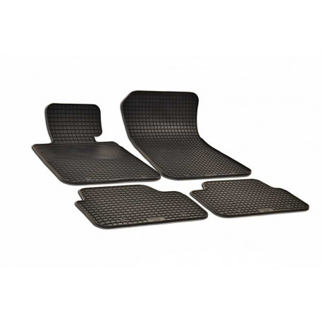 BMW X1 E84 2009 → Guminiai kilimėliai