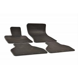 BMW X5 F15 2013 → Guminiai kilimėliai