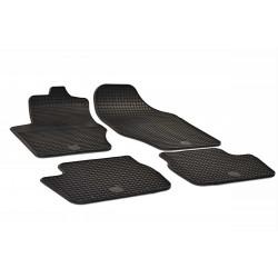 Citroen DS4 2011 → Guminiai kilimėliai