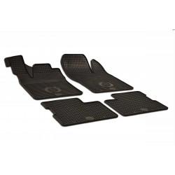 Opel Omega A → 1995Guminiai kilimėliai