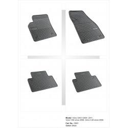 VOLVO S40 II 2004 → 2012 Guminiai kilimėliai