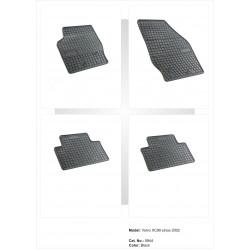 VOLVO XC 90 2002 → 2015 Guminiai kilimėliai