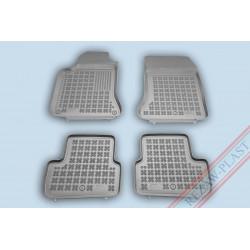 Mercedes GLA 2013 → Guminiai kilimėliai su borteliais