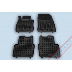Mazda CX3 2014 → Guminiai kilimėliai su borteliais