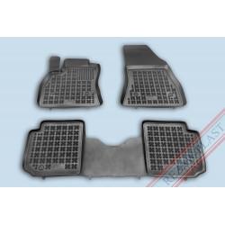 Fiat 500L 2013 → Guminiai kilimėliai su borteliais