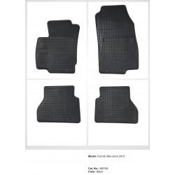 Ford B Max 2012 → Guminiai kilimėliai