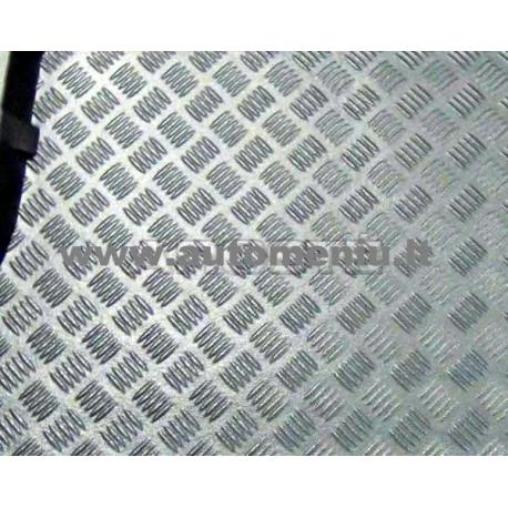 Bagažinės kilimėlis SUBARU Legacy sedanas 2010->