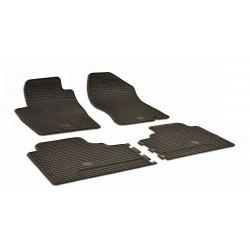 Nissan Pathfinder 2007 → 2012 Guminiai kilimėliai