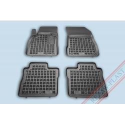 Nissan Note II 2013 → Guminiai kilimėliai su borteliais