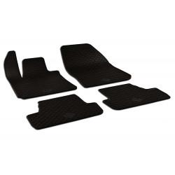 Peugeot 308 2014 → Guminiai kilimėliai