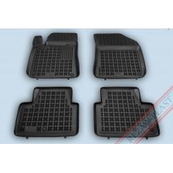 Peugeot 308 SW 2014 → Guminiai kilimėliai su loveliu