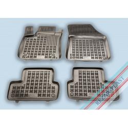 Renault Megane IV 2015 → Guminiai kilimėliai su loveliu