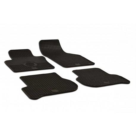 Seat Altea 2004 → Guminiai kilimėliai