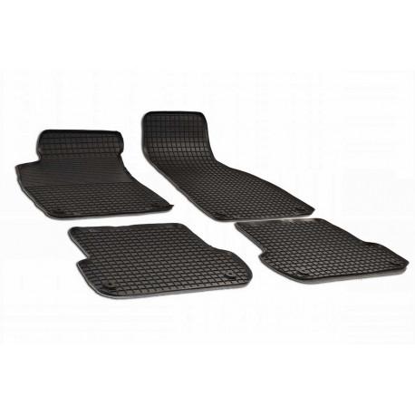 Seat Exeo 2009 → 2013 Guminiai kilimėliai