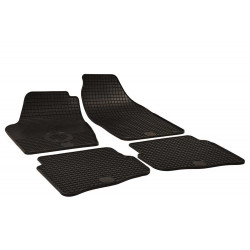Seat Ibiza 2003 → 2008 Guminiai kilimėliai