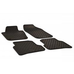 Seat Ibiza ST 2008 → Guminiai kilimėliai