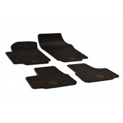 Seat Mii 2012 → Guminiai kilimėliai