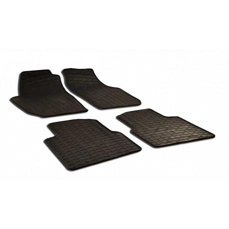 Skoda Roomster 2006 → 2015 Guminiai kilimėliai