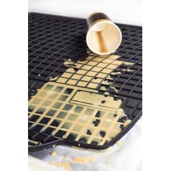 Skoda Roomster 2006 → Guminiai kilimėliai