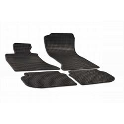BMW 5 F10/F11 2010 → Guminiai kilimėliai