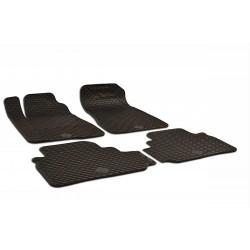 Lexus RX 330 2004 → Guminiai kilimėliai