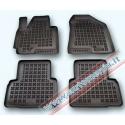 Hyundai ix35 2010 → Guminiai kilimėliai su borteliais