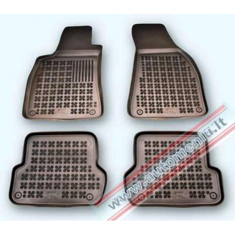 Seat Exeo 2008 → Guminiai kilimėliai su loveliu
