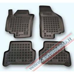 Seat Altea XL 2006 → Guminiai kilimėliai su loveliu
