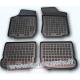 Seat Leon II 2005 → 2013 Guminiai kilimėliai su loveliu