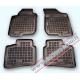 Hyundai i30CW 2009 → 2012 Guminiai kilimėliai su borteliais
