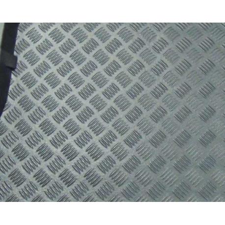 Bagažinės kilimėlis Citroen C4 PICASSO 5 sėdynės 2006->