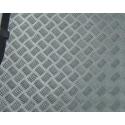 Bagažinės kilimėlis Citroen C4 PICASSO 5 sėdynės 2006-