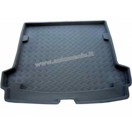 Bagažinės kilimėlis Citroen C4 PICASSO 7 sėdynės 2006->