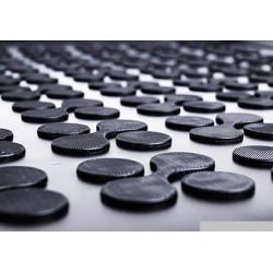 Volkswagen Tiguan 2015 → Guminiai kilimėliai su borteliais