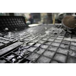 Volkswagen Tiguan 2015 → Guminiai kilimėliai
