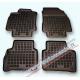 Nissan Tiida 2004 → Guminiai kilimėliai su borteliais