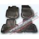 Nissan Cube II 2009 → Guminiai kilimėliai su borteliais