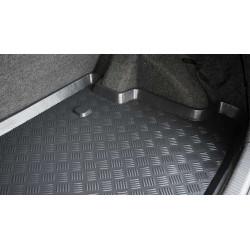 BMW 3 F30 sedanas 2011 → Bagažinės kilimėlis su borteliais