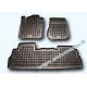 Nissan NV200 2009 → Guminiai kilimėliai su borteliais