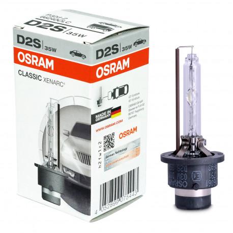 OSRAM D2S Classic Xenon automobilio lemputė