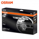 OSRAM DRL LEDriving PX-5 LEDDRL301 dienos šviesos žibintai