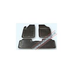 Peugeot Partner I 1997 → 2008 Guminiai kilimėliai su loveliu