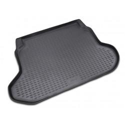 HONDA CRV 2002 → 2006 Guminis bagažinės kilimėlis 3D aukštais borteliais